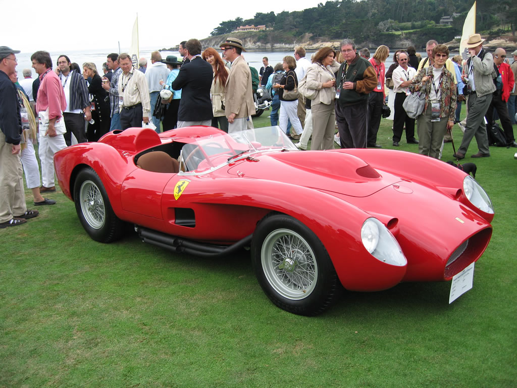 La Ferrari más cara del mundo